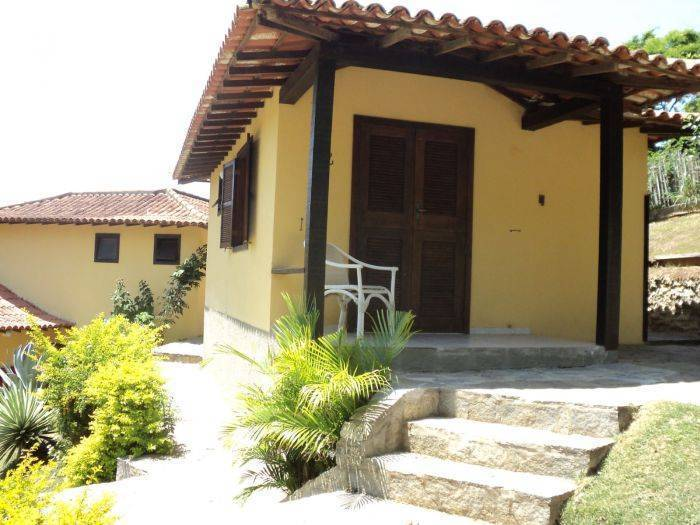 Chacara Verde, Armacao de Buzios, Brazil, Brazil bed and breakfasts and hotels