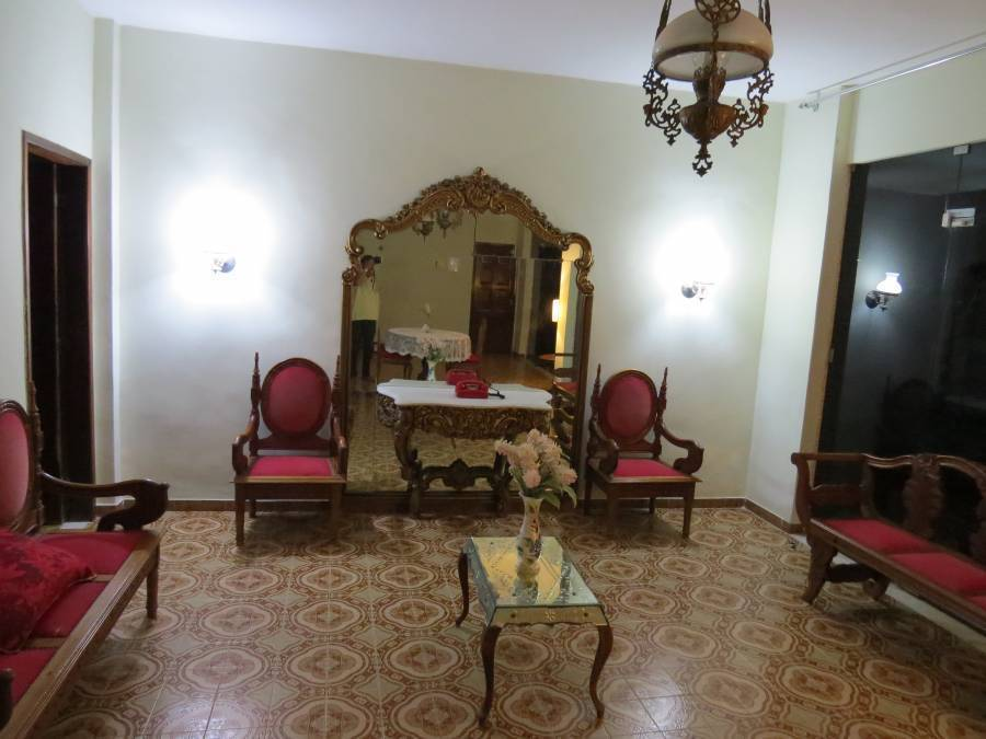 Charitas Inn, Niteroi, Brazil, find me the best bed & breakfasts and places to stay in Niteroi