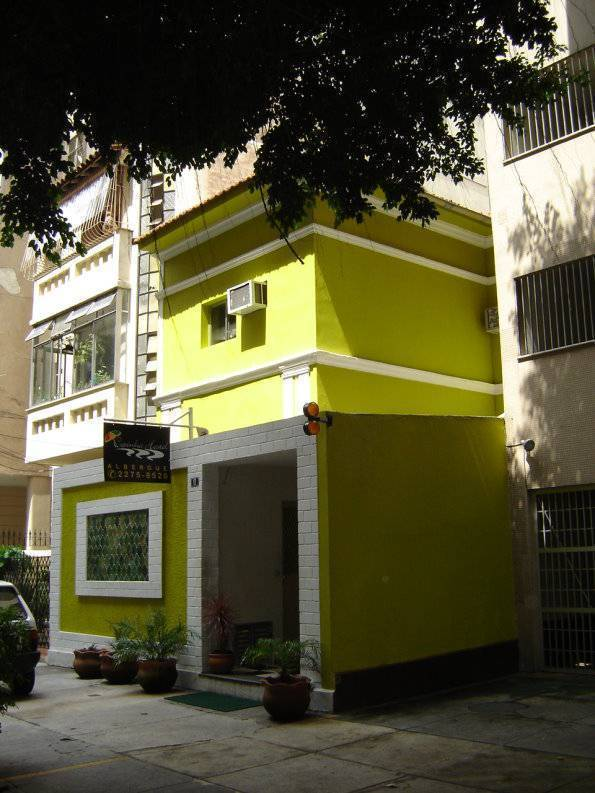 Copinha Hostel, Rio de Janeiro, Brazil, Brazil bed and breakfasts and hotels
