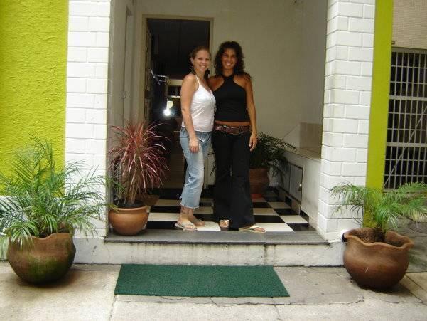 Copinha Hostel, Rio de Janeiro, Brazil, low cost vacations in Rio de Janeiro