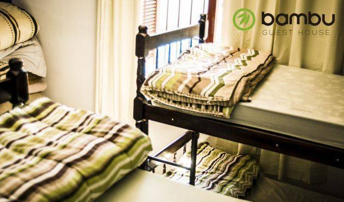 Bambu Guest House - Search for free rooms and guaranteed low rates in Foz do Iguacu 15 photos