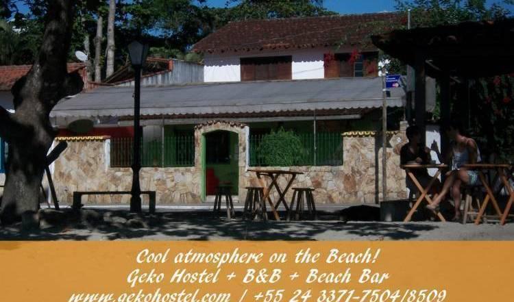 Geko Hostel E Pousada -  Paraty 15 photos