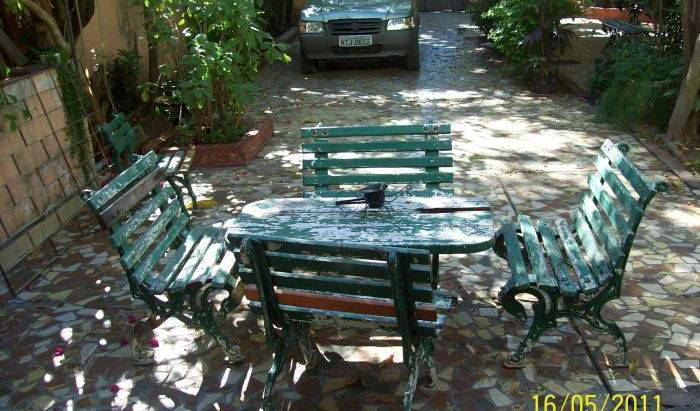 Hostel 4-Cantos Pantanal,  hostels and hotels 14 photos