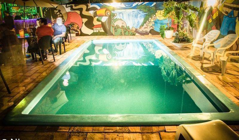 Hostel Bambu - Search for free rooms and guaranteed low rates in Foz do Iguacu, cheap hostels 11 photos