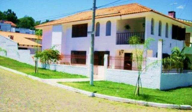 Hotel Palmeiras - Get cheap hostel rates and check availability in Santana do Livramento 8 photos