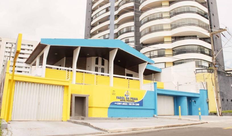 Hotel Pousada Farol da Praia 8 photos