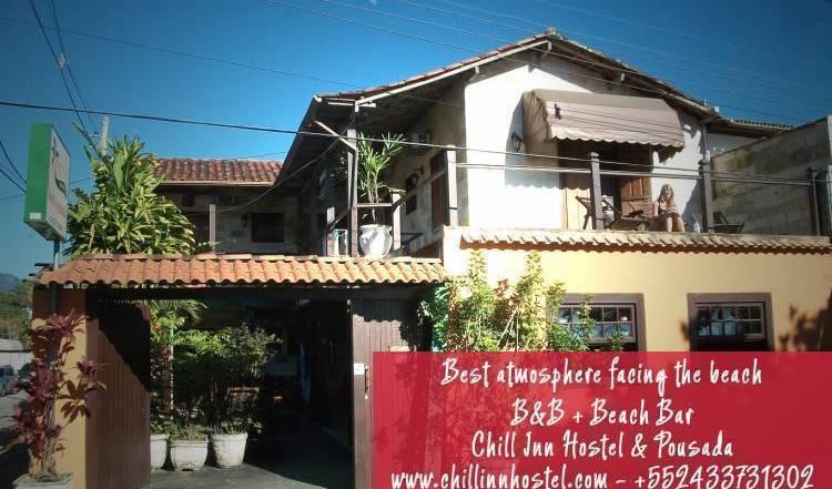 Misti Chill Paraty Hostel and Pousada -  Paraty 11 photos