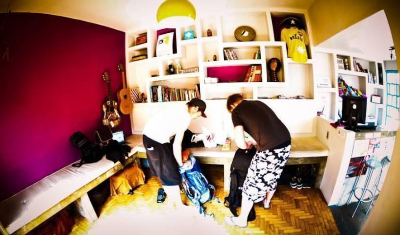O de Casa Hostel 21 photos
