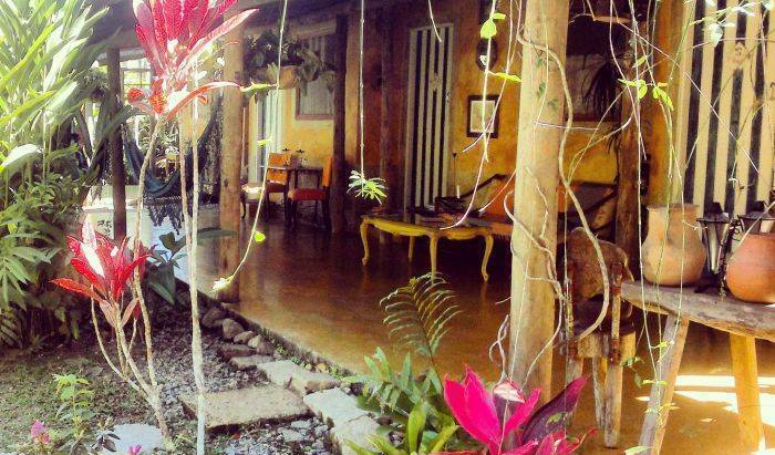 Pousada Dos Deuses -  Paraty 24 photos