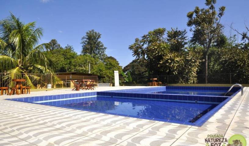 Pousada Natureza Foz -  Foz do Iguacu, best booking engine for bed & breakfasts 15 photos