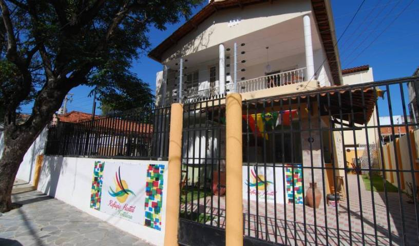 Refugio Hostel Fortaleza -  Fortaleza, this week's hot deals at bed & breakfasts 50 photos