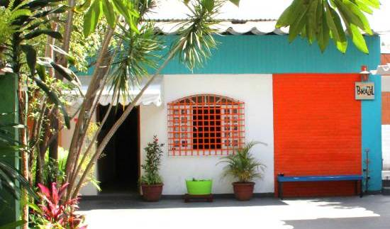 Sampa Hostel,  bed and breakfasts and hotels 37 photos