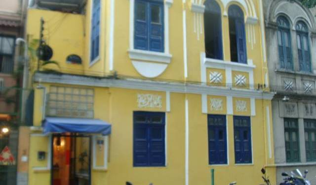 Sun Rio Hostel, backpackers gear and staying in cheap hotels or budget hostels 13 photos