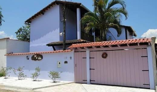 To A Toa Hostel and Pousada -  Paraty 2 photos