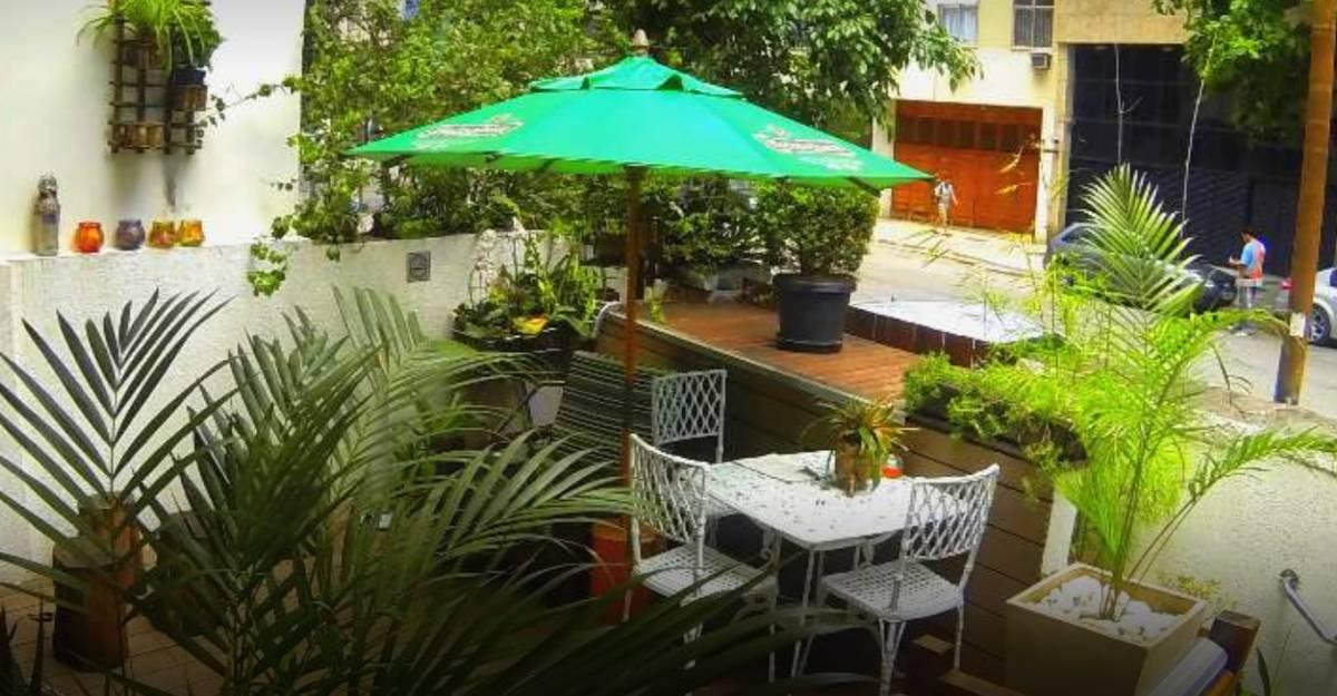 Ehostel, Rio de Janeiro, Brazil, Brazil hostels and hotels