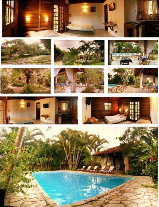 Eliconial Paraty Pousada, Paraty, Brazil, Brazil bed and breakfasts and hotels