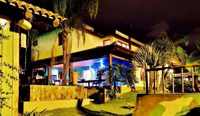 Floripa Key, Florianopolis, Brazil, Brazil bed and breakfasts and hotels