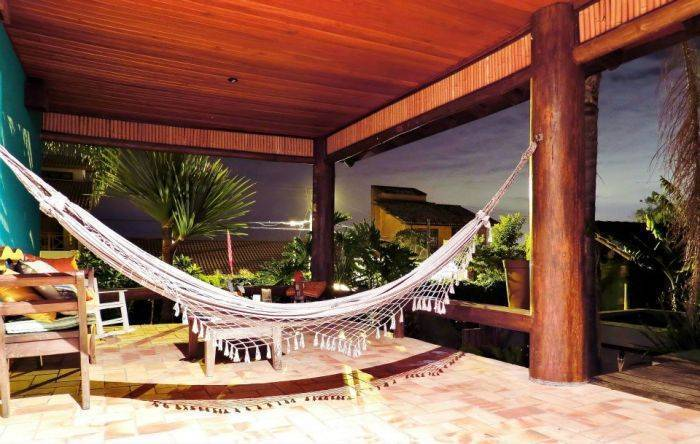 Floripa Key, Florianopolis, Brazil, city bed & breakfasts and hotels in Florianopolis