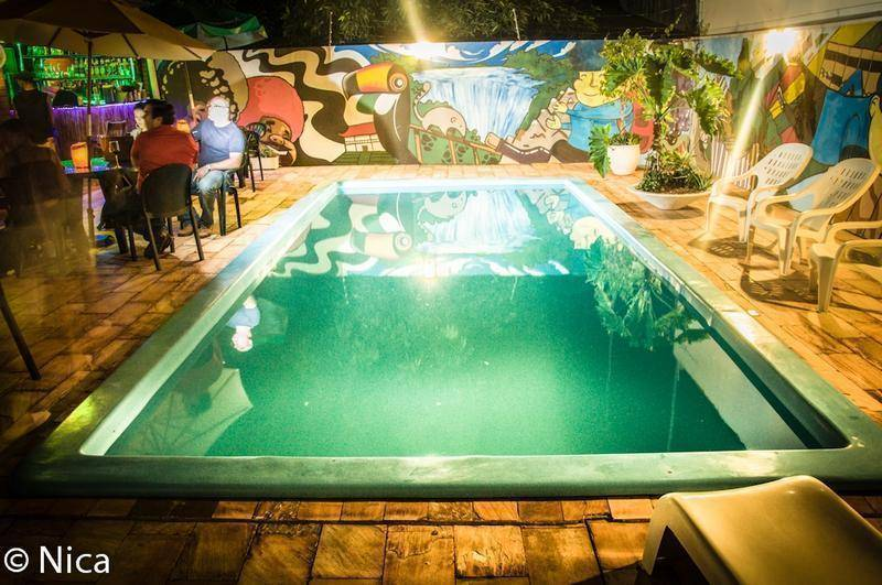 Hostel Bambu, Foz do Iguacu, Brazil, Brazil bed and breakfasts and hotels