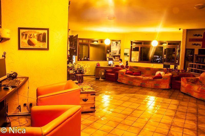 Hostel Bambu, Foz do Iguacu, Brazil, bed & breakfasts near the museum and other points of interest in Foz do Iguacu