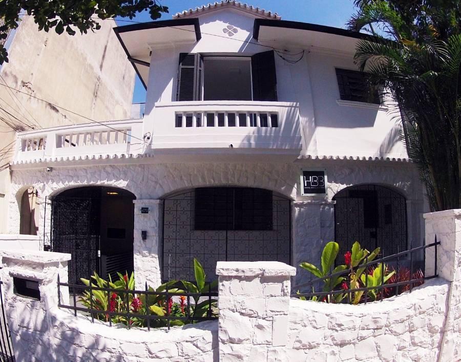 Hostel Brasil Boutique, Sao Paulo, Brazil, Brazil hostels en hotels