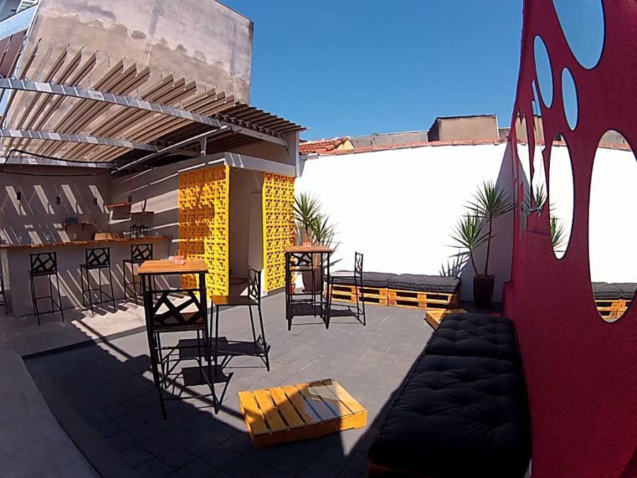 Hostel Brasil Boutique, Sao Paulo, Brazil, book your getaway today, hostels for all budgets in Sao Paulo