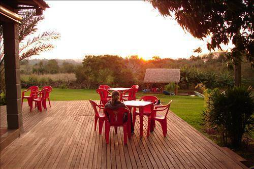 Hostel Natura, Foz do Iguacu, Brazil, top 10 cities with bed & breakfasts and hotels in Foz do Iguacu