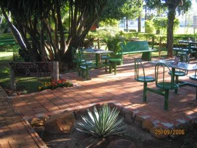 Hostel Paudimar Campestre, Foz do Iguacu, Brazil, experience local culture and traditions, cultural bed & breakfasts in Foz do Iguacu
