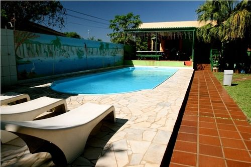 Hostel Paudimar Falls Centro, Foz do Iguacu, Brazil, Brazil bed and breakfasts and hotels