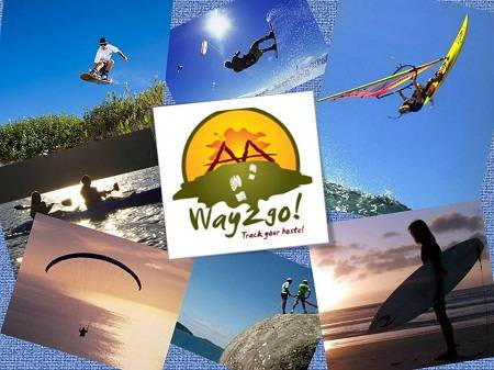 Hostel Way 2 Go, Florianopolis, Brazil, Brazil hostels and hotels