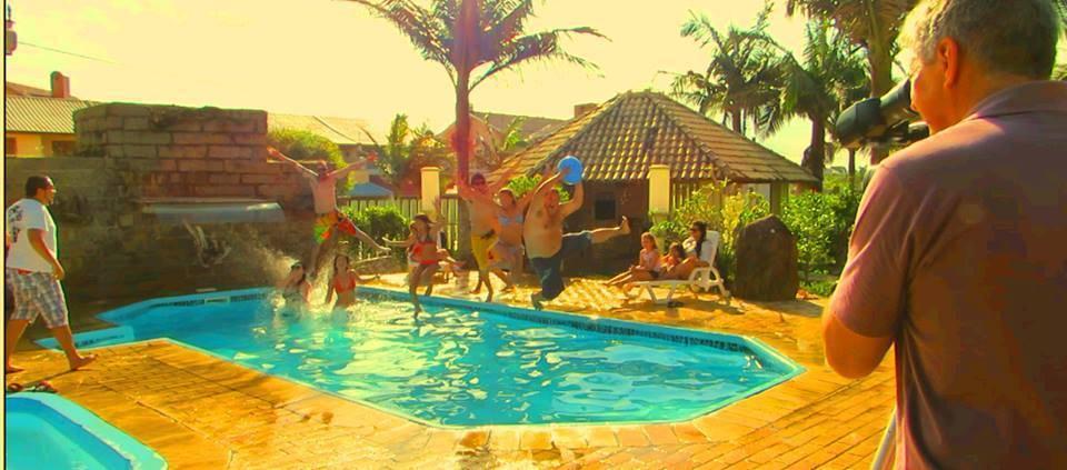 Hotel Bellatorres, Passo de Torres, Brazil, bed & breakfast deals in Passo de Torres