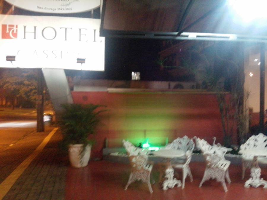 Hotel Cassino, Foz do Iguacu, Brazil, Brazil bed and breakfasts and hotels