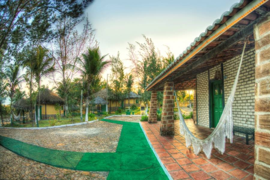 Hotel Sitio Phoenix, Cruz, Brazil, best booking engine for bed & breakfasts in Cruz