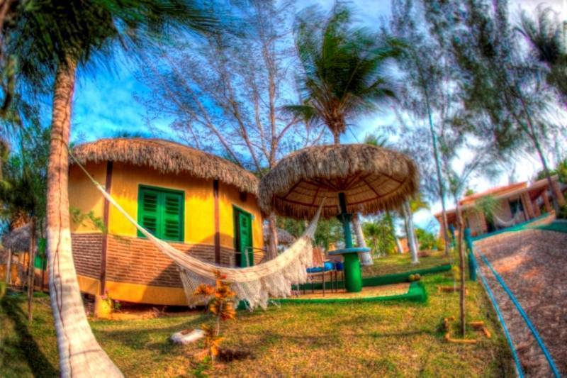 Hotel Sitio Phoenix, Cruz, Brazil, Brazil bed and breakfasts and hotels