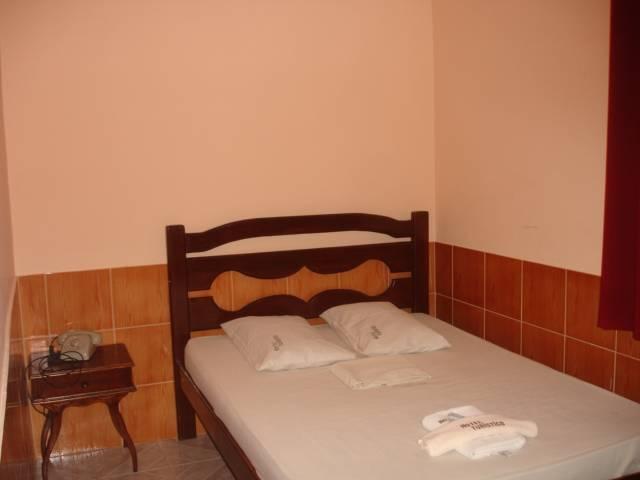 Hotel Turistico, Rio de Janeiro, Brazil, travel reviews and hostel recommendations in Rio de Janeiro