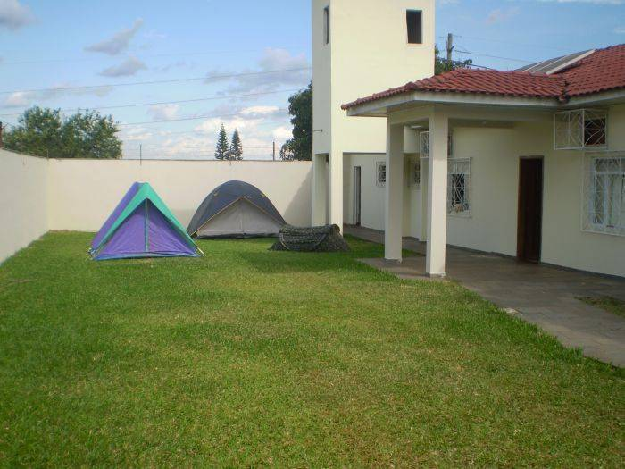 Klein Hostel, Foz do Iguacu, Brazil, rural homes and apartments in Foz do Iguacu