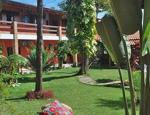 Maloca Hostel, Arraial d'Ajuda, Brazil, how to rent an apartment or apartbed & breakfast in Arraial d'Ajuda