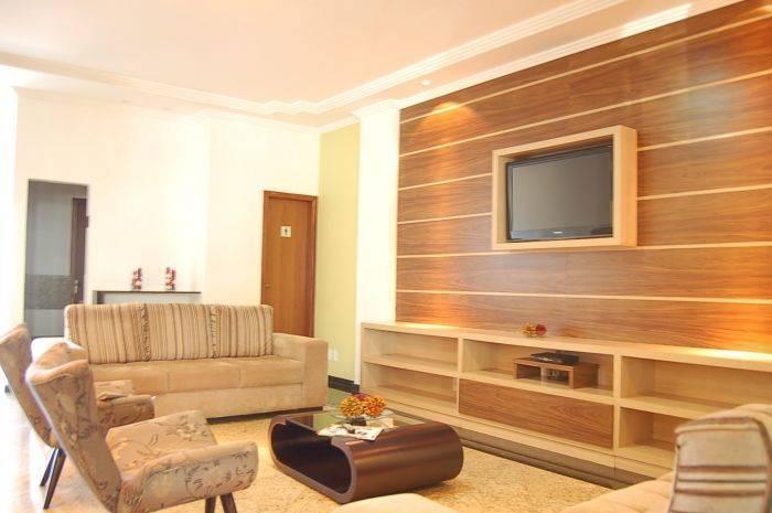 Nobile Plaza Hotel, Brasilia, Brazil, long term rentals at bed & breakfasts or apartments in Brasilia