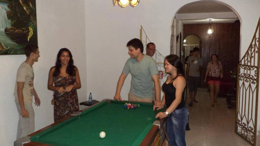 Ocara Hostel, Manaus, Brazil, Brazil bed and breakfasts and hotels