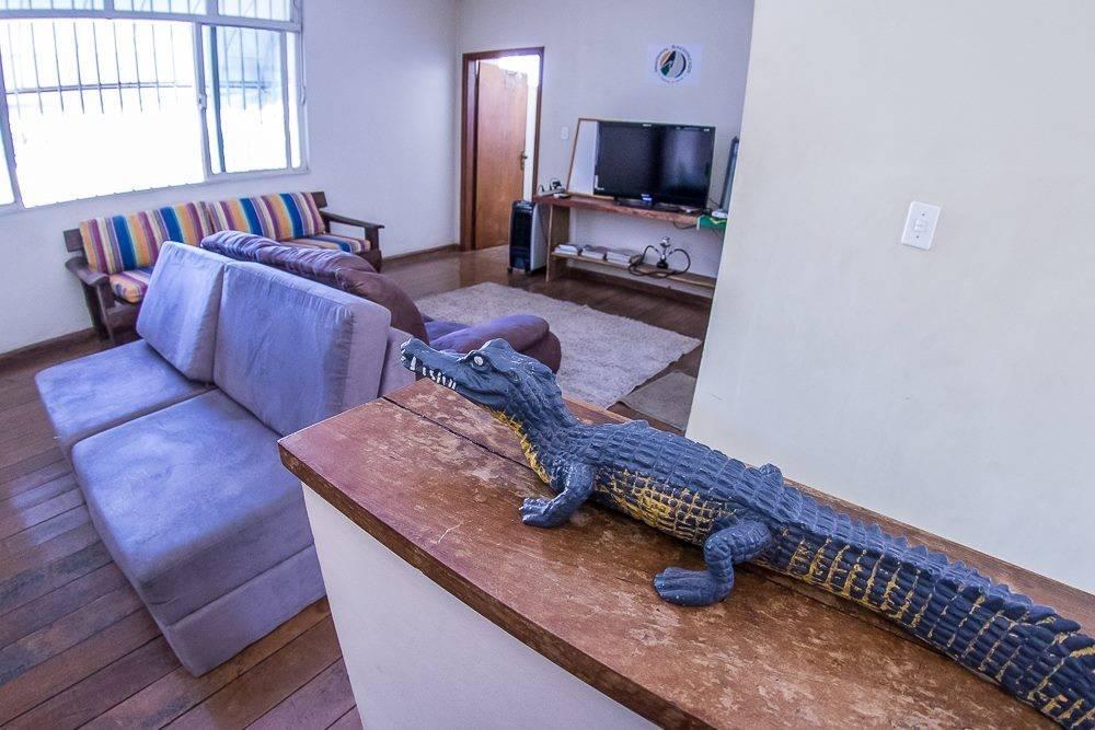 Pantanal Backpacker Hostel, Cuiaba, Brazil, find many of the best hostels in Cuiaba