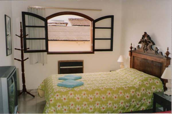 Paraty Bed and Breakfast, Paraty, Brazil, Brazil hostels and hotels