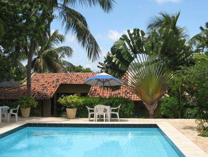 Pipa Beach Hostel, Pipa, Brazil, find me bed & breakfasts and places to eat in Pipa