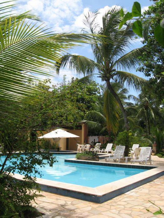 Pipa Beach Hostel, Pipa, Brazil, Brazil bed and breakfasts and hotels