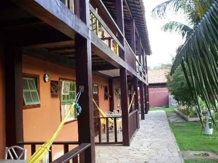 Pousada Alcobara Buzios, Armacao de Buzios, Brazil, 地下鉄駅の近くのホステル に Armacao de Buzios