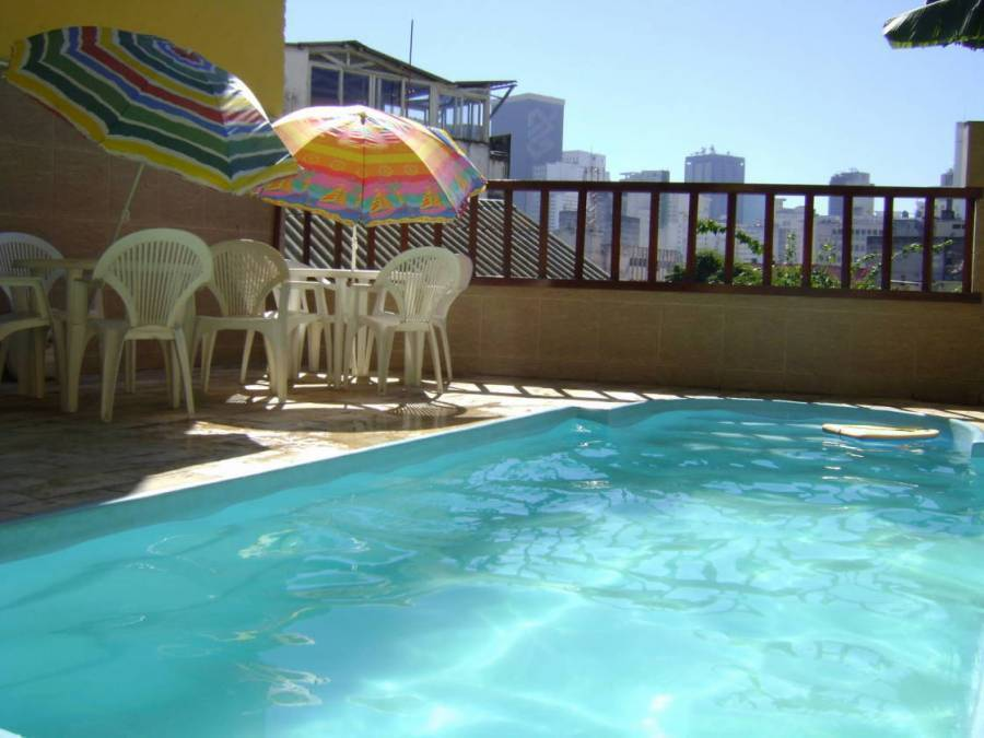 Pousada Bonita, Rio de Janeiro, Brazil, Brazil bed and breakfasts and hotels