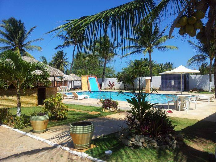Pousada Coqueiro, Caucaia, Brazil, Brazil bed and breakfasts and hotels