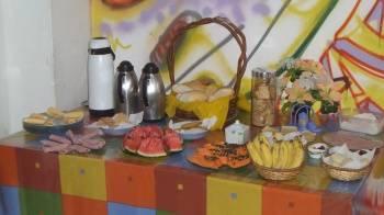 Pousada Dos Sonhos, Salvador, Brazil, how to choose a booking site, compare guarantees and prices in Salvador