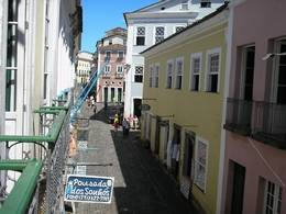 Pousada Dos Sonhos, Salvador, Brazil, Brazil bed and breakfasts and hotels