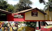 Pousada Encontro Das Aguas, Goncalves, Brazil, Brazil bed and breakfasts and hotels