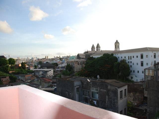 Pousada Sao Francisco de Assis, Salvador, Brazil, cheap hostels in Salvador